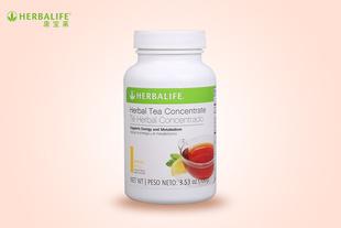 美国康宝莱草本懒人运动减肥茶100g