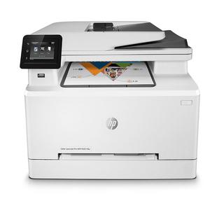 惠普M281FDW彩色打印复印扫描传真