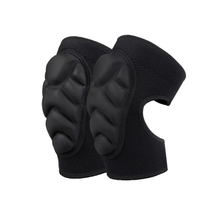 Skating kneepad adult men and women sports elbow protector children's protective equipment bicycle Yoga kneepad